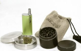 Choosing a Quality Bud Grinder