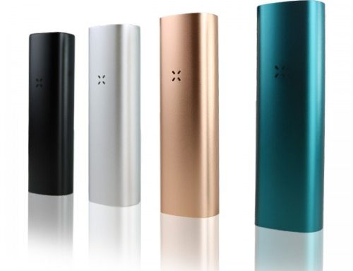 Customer Review: Pax Vaporizer