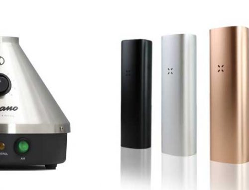 My Favourite Dry Herb Vaporizers